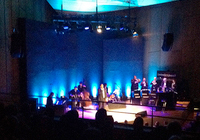 Sinatra`s Rat Pack Show